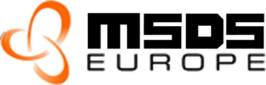 Международные рекомендации MSDS-Europe