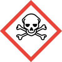 GHS06 Hazard pictogram