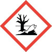 GHS09 Pittogramma di pericolo