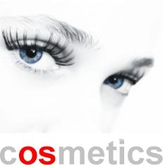 Servicios relacionados con la colocación de productos cosméticos en el mercado.